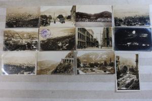 戦前香港絵葉書