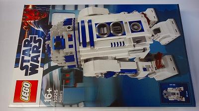10225 スターウォーズR2-D2 STAR WARS