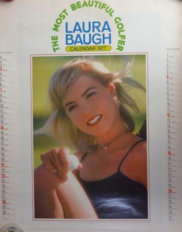 ローラーボー カレンダー